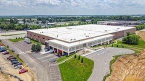 Boulevard Logistics Center - Building One